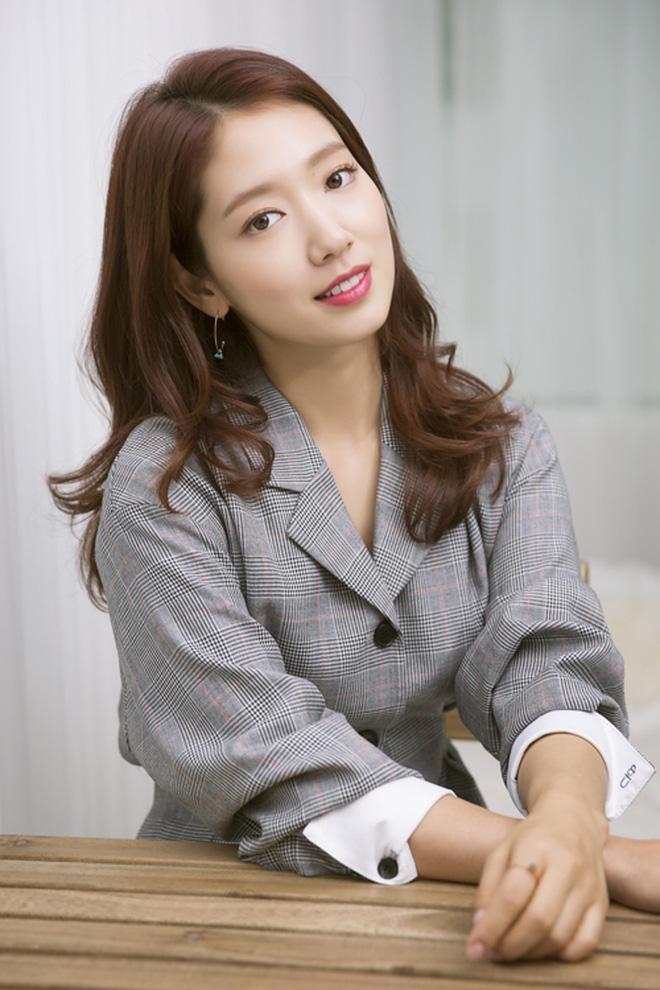 Park Shin Hye tự nhận mình đẹp nhạt nhẽo, anti-fan đừng vội cười!-1