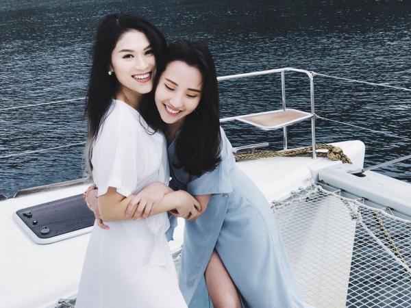 Chân dung cô gái tài sắc vẹn toàn được cho là 'bạn gái mới' của thiếu gia Phan Thành-6