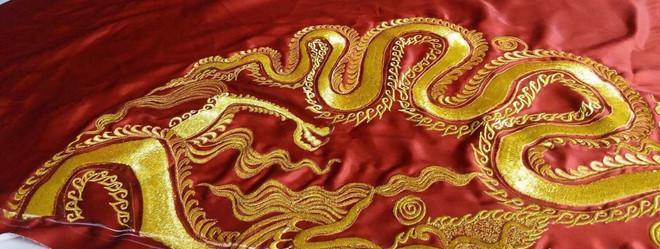 Trang phục dân tộc của Huyền My ở Hoa hậu Hòa bình bị tố sao chép-3