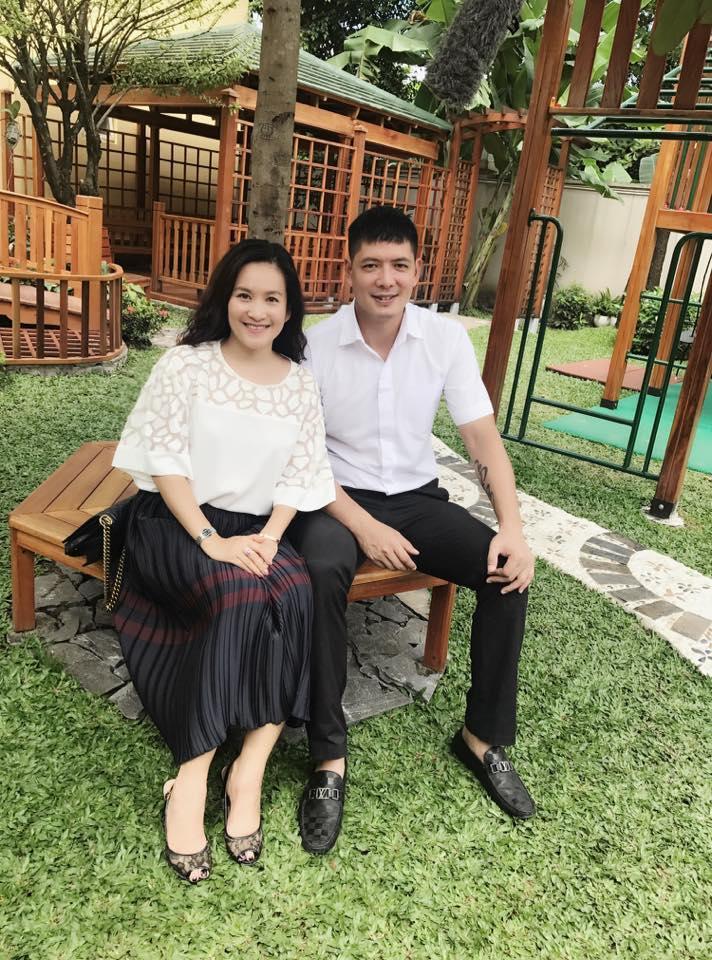 Tin sao Việt 28/10: Bất ngờ với gương mặt trút bỏ son phấn hoàn toàn của Phạm Hương-3