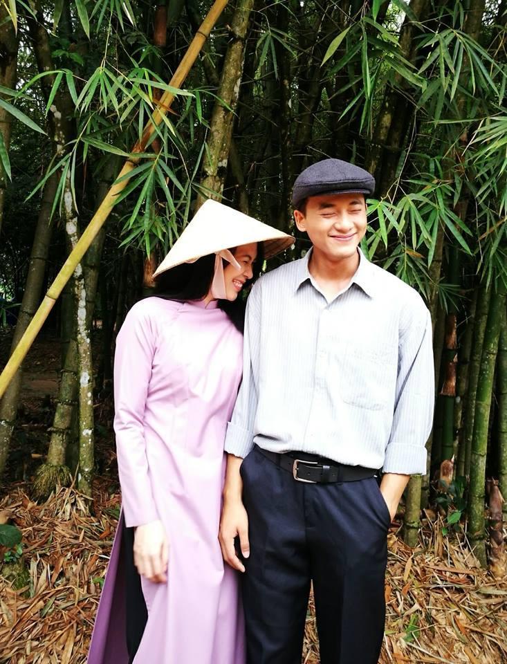 Tin sao Việt 28/10: Bất ngờ với gương mặt trút bỏ son phấn hoàn toàn của Phạm Hương-5
