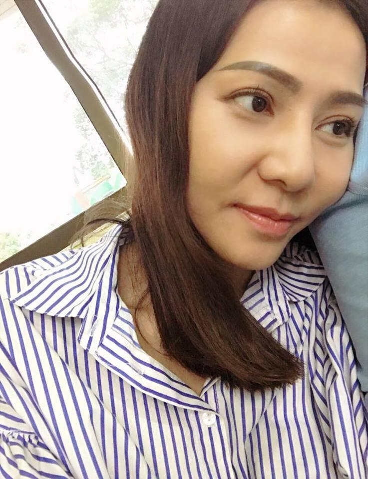 Tin sao Việt 28/10: Bất ngờ với gương mặt trút bỏ son phấn hoàn toàn của Phạm Hương-7