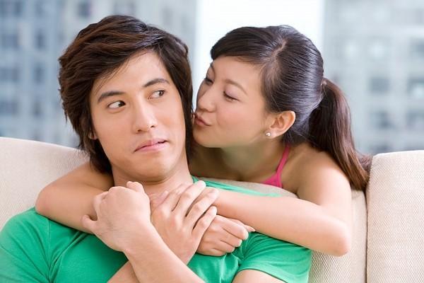 Những điều nghe có vẻ lãng mạn nhưng thực chất rất nguy hiểm cho quan hệ vợ chồng-1