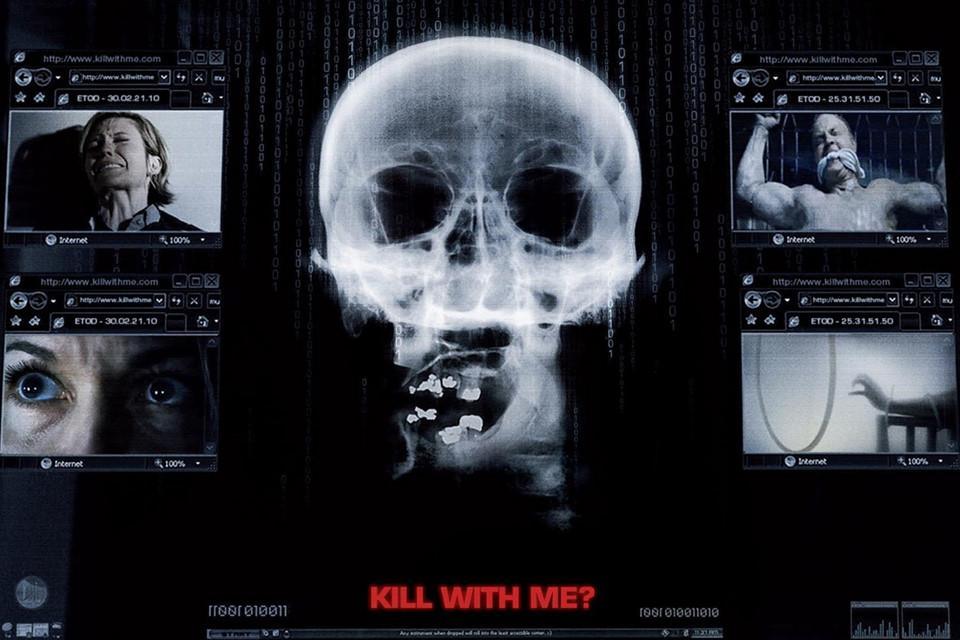 10 công nghệ trở nên đáng sợ trong thế giới phim kinh dị-8