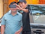 Châu Nhuận Phát: Tuổi già gầy yếu, tuềnh toàng không còn ai nhận ra
