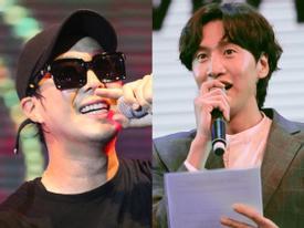 Hàng nghìn fan Việt chen lấn để được nhìn 'Hoàng tử Châu Á' Lee Kwang Soo