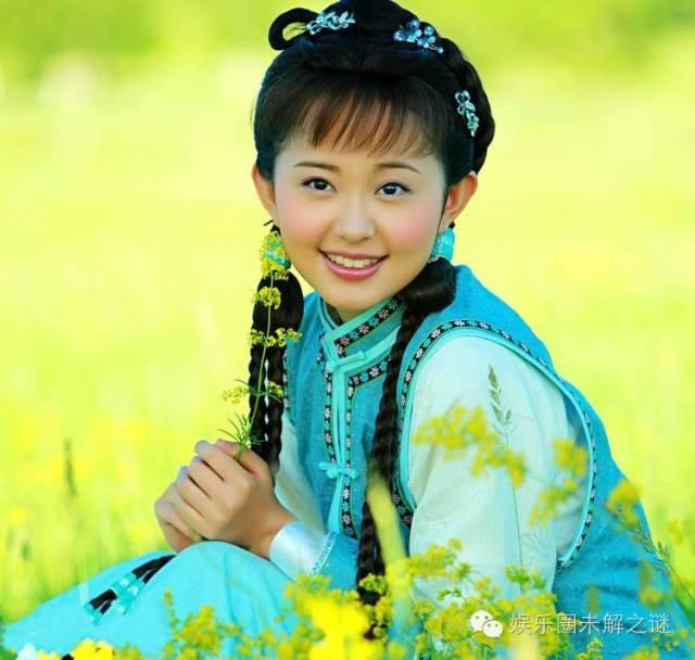 Nàng Kim Tỏa từng được Quỳnh Dao khen ngợi hơn cả Phạm Băng Băng bây giờ ra sao?-4