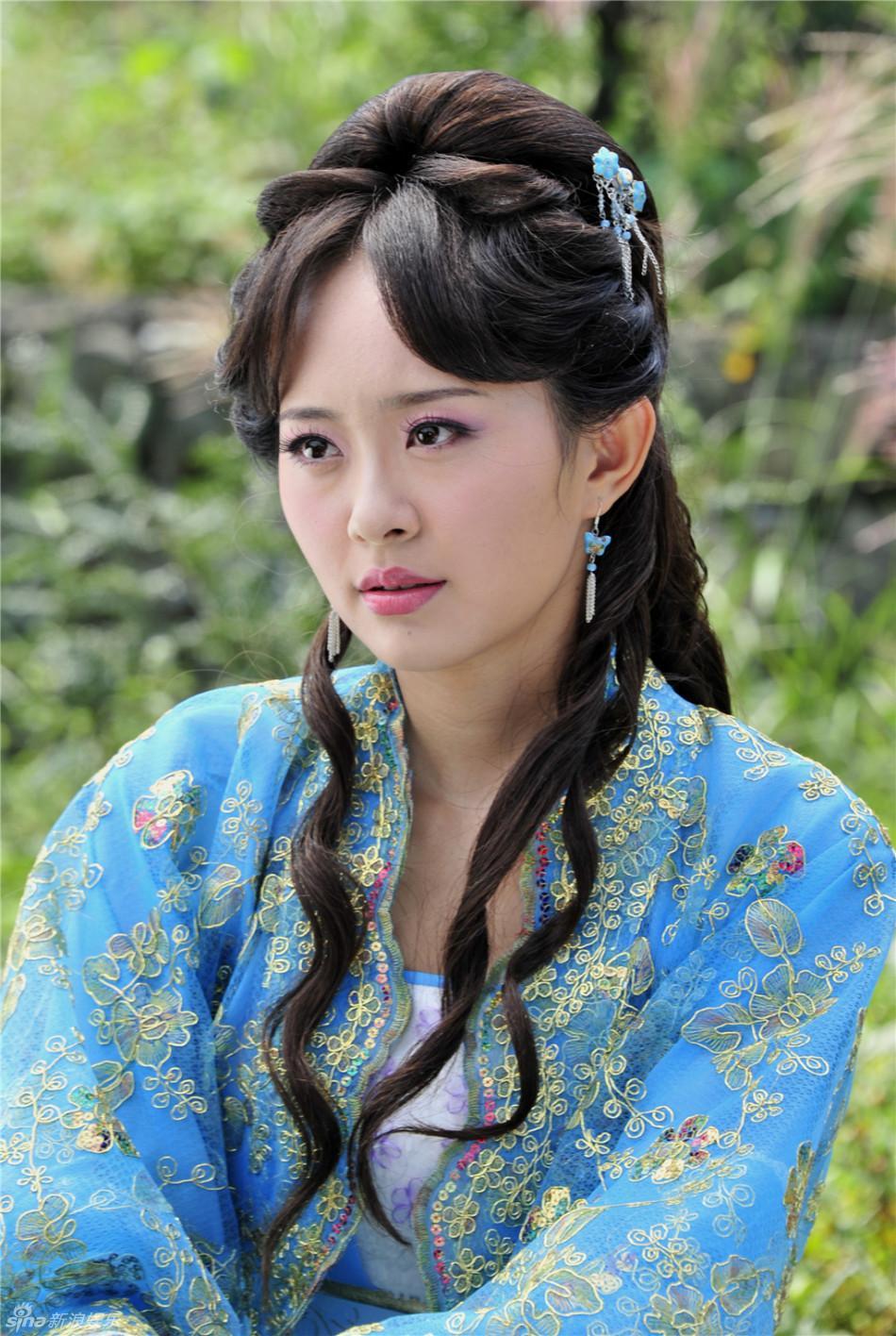 Nàng Kim Tỏa từng được Quỳnh Dao khen ngợi hơn cả Phạm Băng Băng bây giờ ra sao?-9