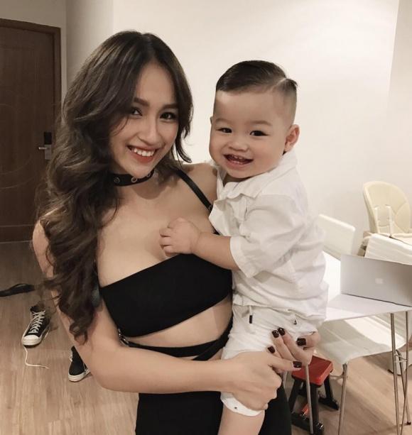 Hot girl - hot boy Việt 29/10: Hết hồn với màn hóa trang chào đón Halloween của Quỳnh Anh Shyn-9