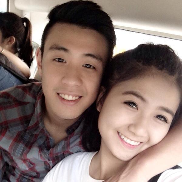 Đường tình của các vlogger đình đám nhất Việt Nam giờ thế nào?-3
