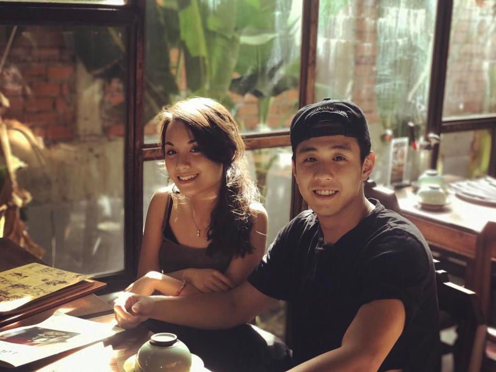Đường tình của các vlogger đình đám nhất Việt Nam giờ thế nào?-4