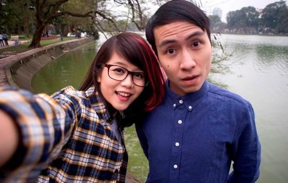 Đường tình của các vlogger đình đám nhất Việt Nam giờ thế nào?-5