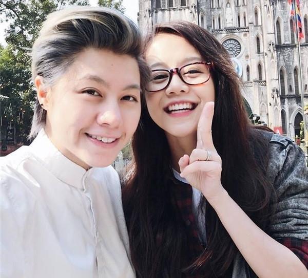 Đường tình của các vlogger đình đám nhất Việt Nam giờ thế nào?-6