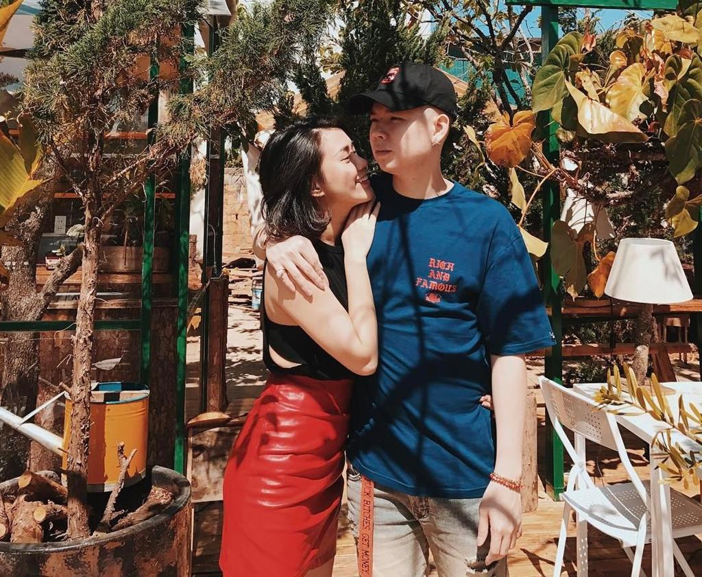 Đường tình của các vlogger đình đám nhất Việt Nam giờ thế nào?-10