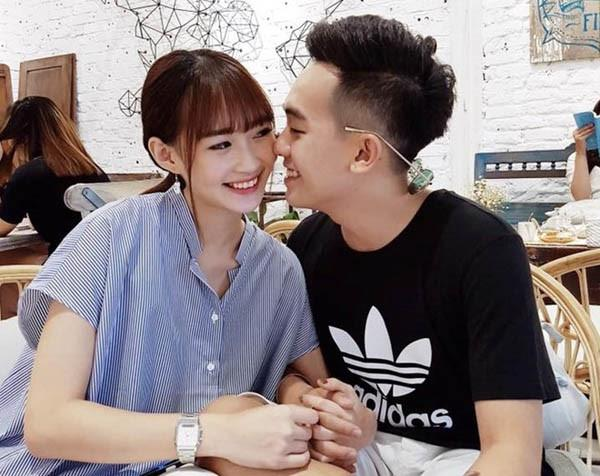 Đường tình của các vlogger đình đám nhất Việt Nam giờ thế nào?-7