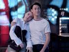 Glee: Rocker Nguyễn áy náy khi không thể chăm sóc tốt cho mẹ con Angela Phương Trinh