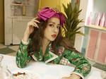 Hot: Chi Pu thông báo 'tấn công' Kpop, đăng tải album trên Melon và Mnet