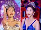 Không phục người kế nhiệm, hoa hậu Đại Dương 2014 Đặng Thu Thảo từ bỏ danh hiệu