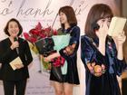 Clip mẹ Trấn Thành chia sẻ niềm tự hào khi có con dâu là Hari Won