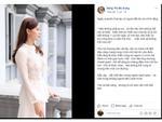 Hay tin Phan Thành có tình mới, Midu viết: 'Khi chia tay anh nói: Nếu không phải là em anh không thể yêu ai'
