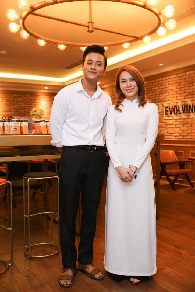 Hot girl - hot boy Việt 30/10: Thánh nữ bolero Jang Mi gây nghiện khi tung mashup 2 hit của Vpop-3