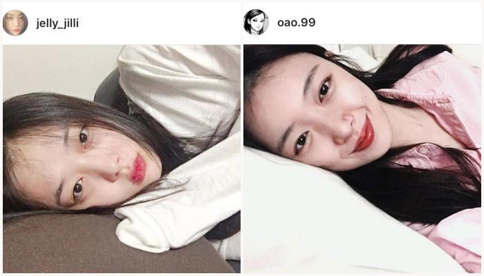 Cô gái Hàn được ví như chị em song sinh thất lạc của Sulli vì giống thần tượng đến 99%-2