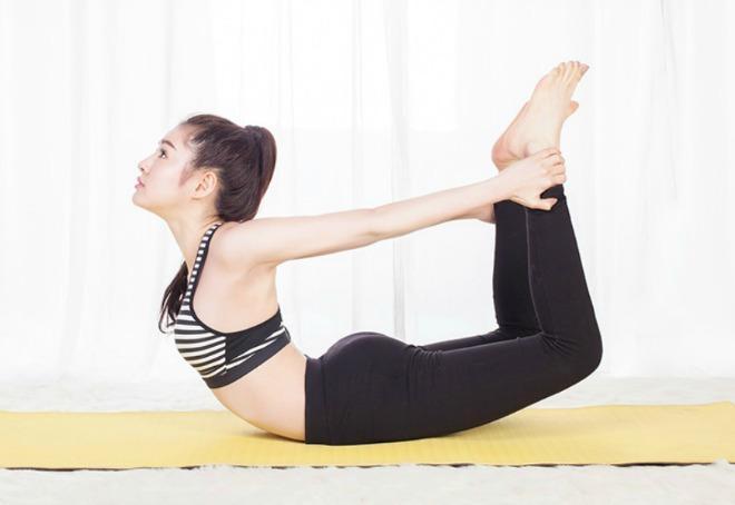 Tại sao sau khi tập thể dục bị đau bụng ?