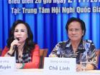 Chế Linh: 'Nếu hát Tình bơ vơ, chắc chắn phải là Thanh Tuyền chứ không ai khác'