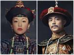 'Bom tấn' nghìn tỷ của Hoắc Kiến Hoa và Châu Tấn tung poster đẹp uy quyền
