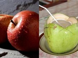 7 loại quả càng ăn nhiều buổi tối càng đẹp da, móp bụng