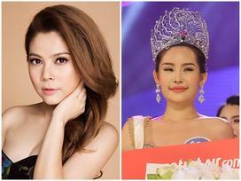 Ca sĩ Thanh Thảo: 'Dè bỉu nhan sắc Hoa hậu Đại Dương 2017 giống cá La Hán thì thật tội cô ấy'