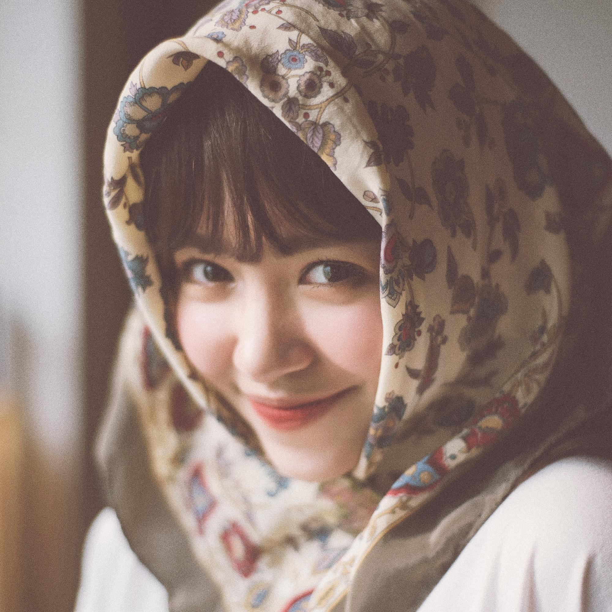 Mẫn Tiên gợi cảm trong bộ ảnh mới, tiết lộ tăng 8kg từ khi du học Nhật-6