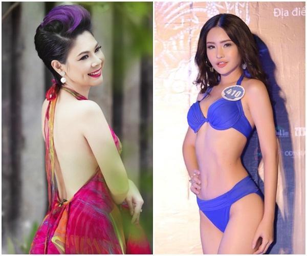 Ca sĩ Thanh Thảo: Dè bỉu nhan sắc Hoa hậu Đại Dương 2017 giống cá La Hán thì thật tội cô ấy-6