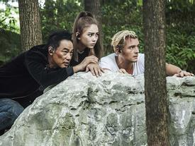Vợ Châu Kiệt Luân đóng phim hành động cùng Orlando Bloom