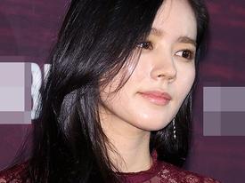 Sao Hàn 30/10: Nhan sắc nổi bật của mỹ nhân sở hữu 'góc nghiêng thần thánh' Han Ga In