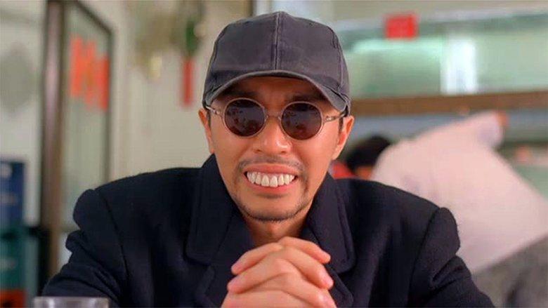 Ngày Halloween, cười bể bụng với phim ma của Châu Tinh Trì-2