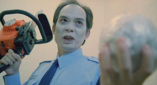 Ngày Halloween, cười bể bụng với phim ma của Châu Tinh Trì-5