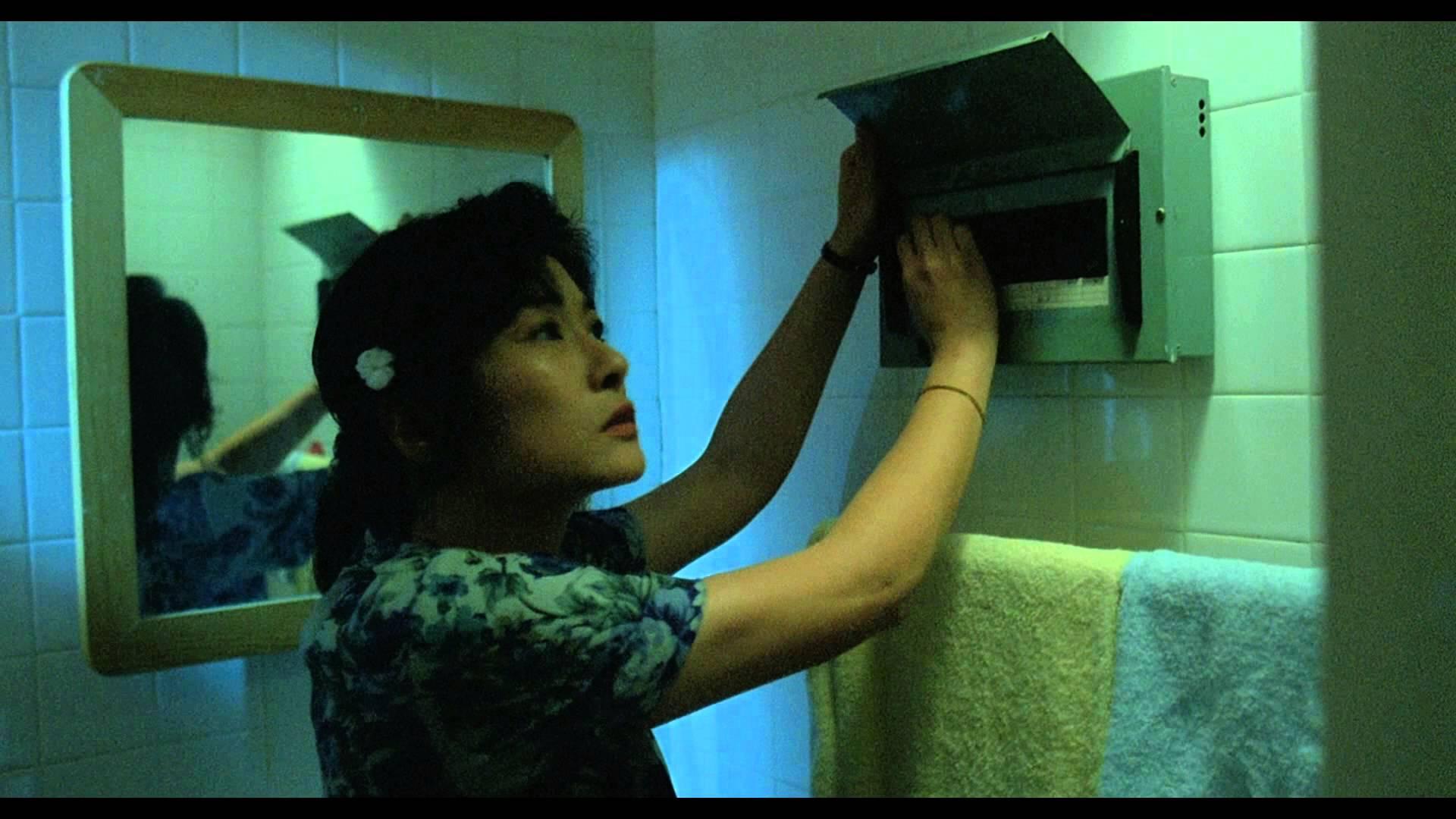 Ngày Halloween, cười bể bụng với phim ma của Châu Tinh Trì-7