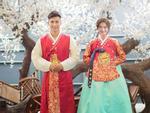 Wedding& - thổi hơi thở Hàn vào bộ ảnh cưới Việt