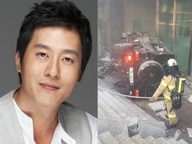 Hàng loạt sự kiện giải trí tại Hàn Quốc tạm dừng để tưởng nhớ nam diễn viên 'Reply 1988'
