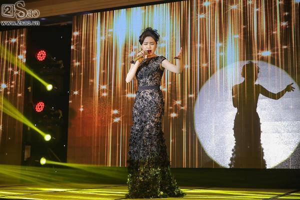 Giang Hồng Ngọc sợ bị Mr. Đàm và Hà Hồ mắng khi hát Bolero-2
