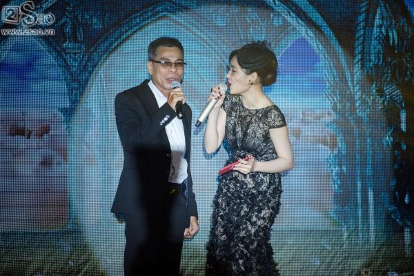 Giang Hồng Ngọc sợ bị Mr. Đàm và Hà Hồ mắng khi hát Bolero-4