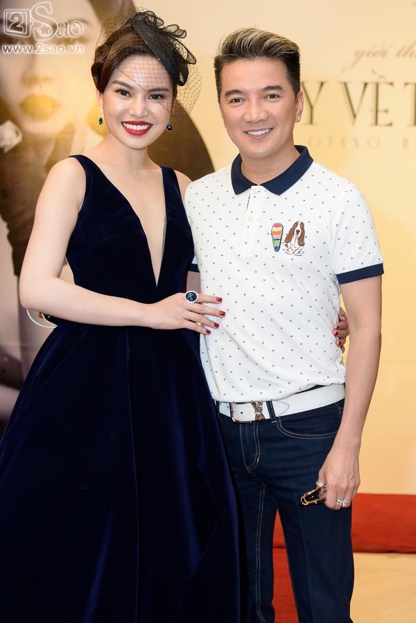 Giang Hồng Ngọc sợ bị Mr. Đàm và Hà Hồ mắng khi hát Bolero-5
