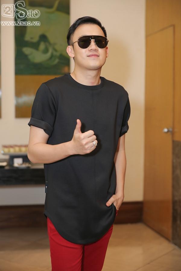 Giang Hồng Ngọc sợ bị Mr. Đàm và Hà Hồ mắng khi hát Bolero-7