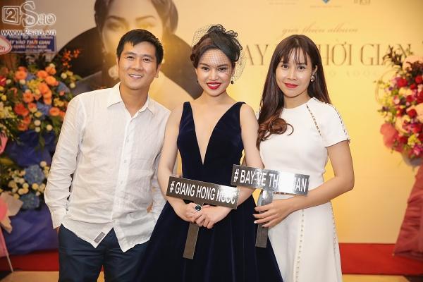 Giang Hồng Ngọc sợ bị Mr. Đàm và Hà Hồ mắng khi hát Bolero-9
