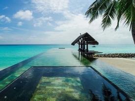 10 bể bơi khách sạn quyến rũ nhất thế giới