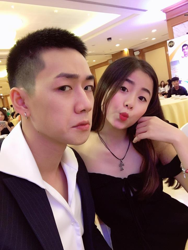 Hot girl - hot boy Việt 31/10: Hết hồn với câu chuyện về ma cương thi phiên bản Huỳnh Lập-1
