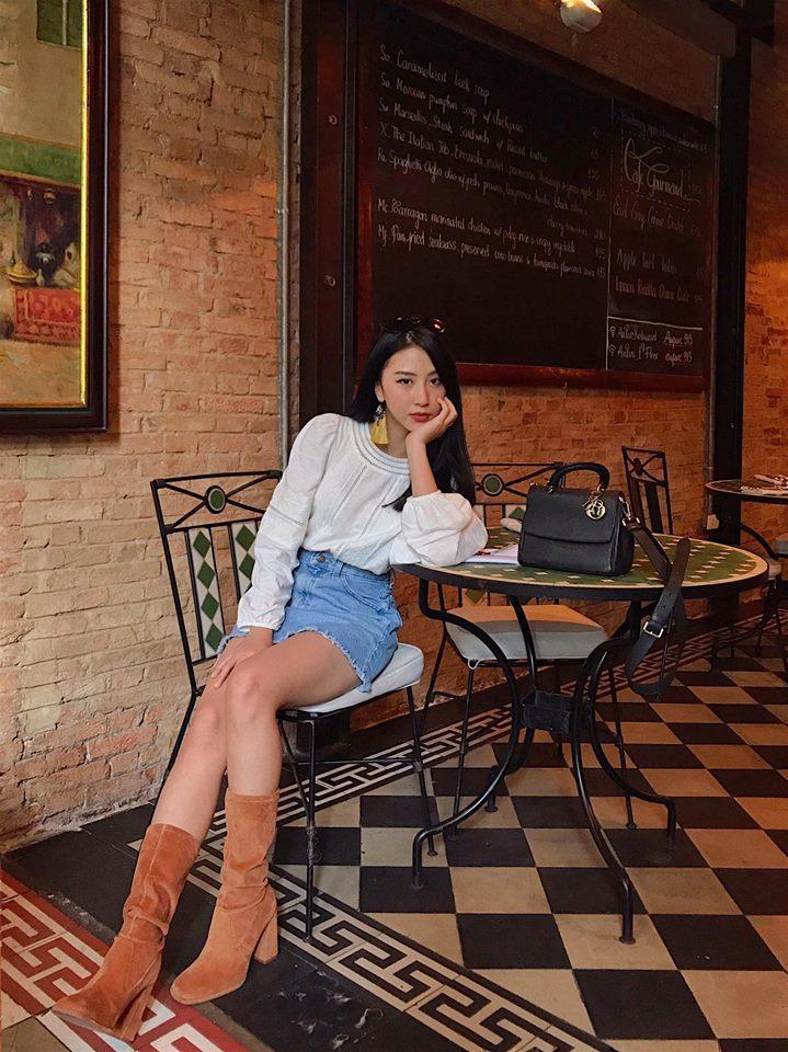 Hot girl - hot boy Việt 31/10: Hết hồn với câu chuyện về ma cương thi phiên bản Huỳnh Lập-7