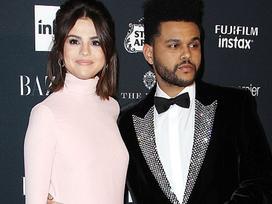 The Weeknd chính thức chia tay Selena Gomez sau loạt ảnh bạn gái thân thiết bên Justin Bieber