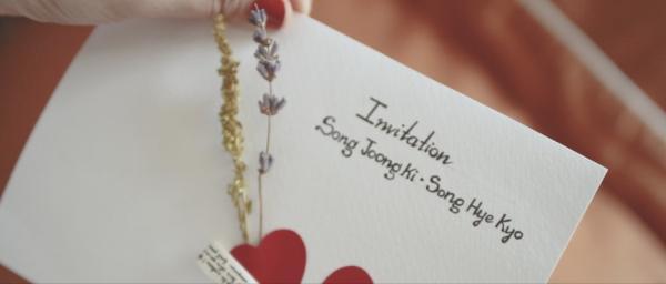 Chết cười xem Đinh Hương mượn hit Mỹ Tâm làm quà cưới tặng Song Joong Ki-9